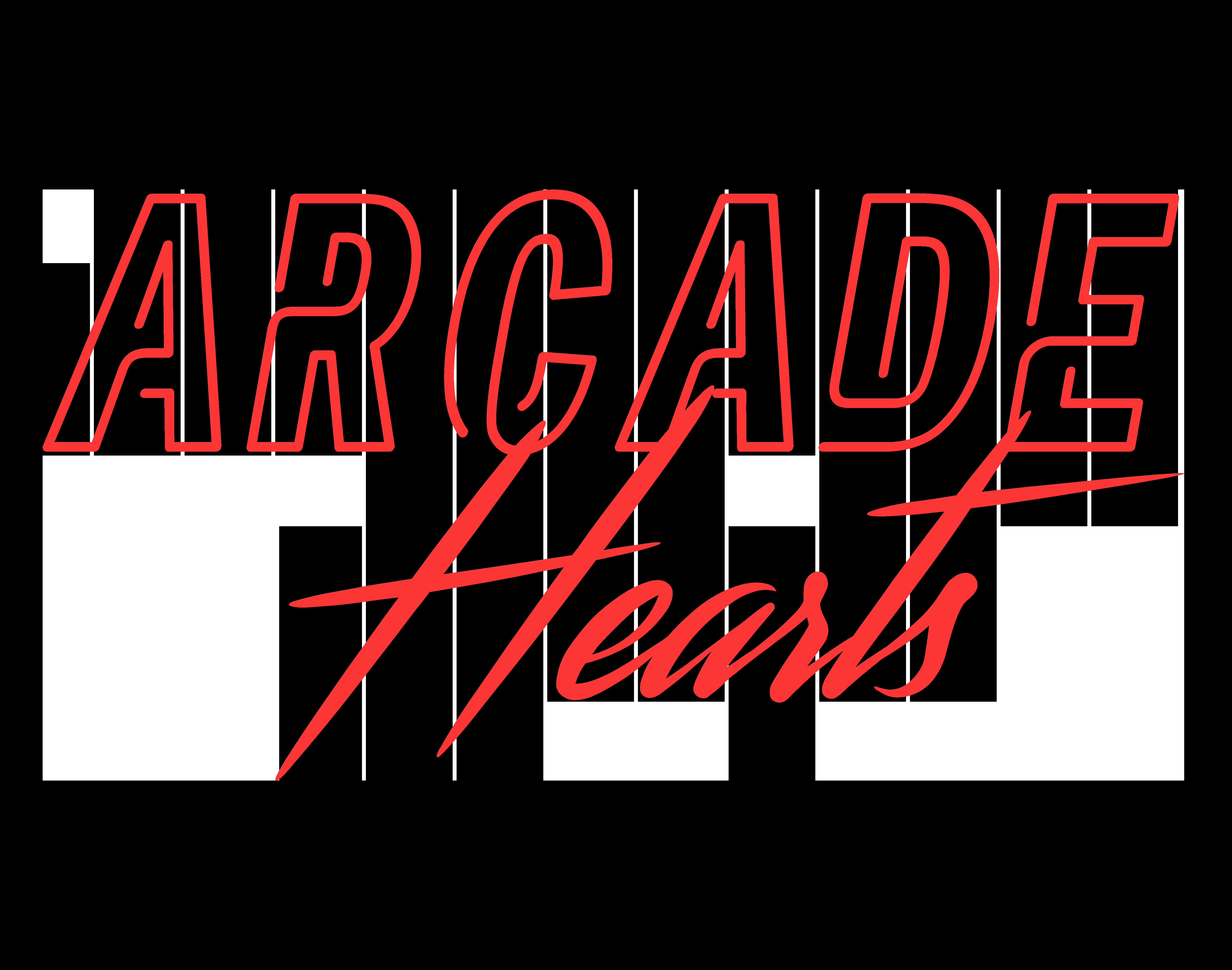 Arcade Hearts